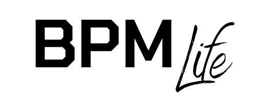 Logo BPM Life - La boutique BPM